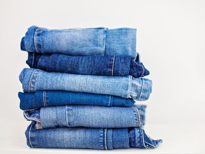 Your Spring Denim Shopping Cheat Sheet
