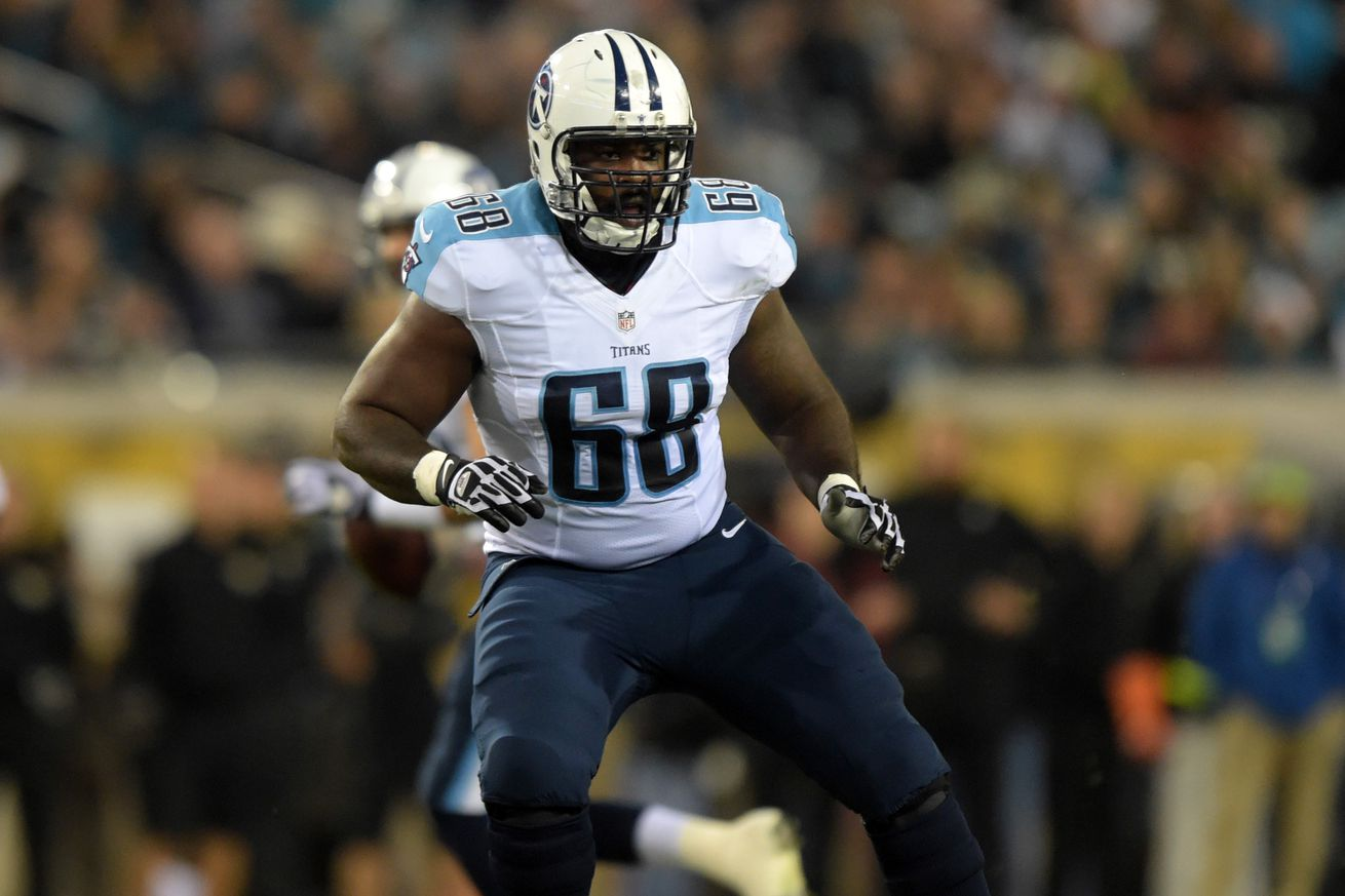 Tennessee Titans cutting room floor: Offensive line - Music City ...