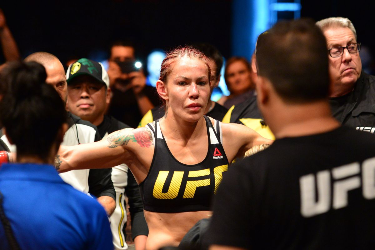 Cris Cyborg Releases Video Statement on Vacating Invicta Featherweight Title