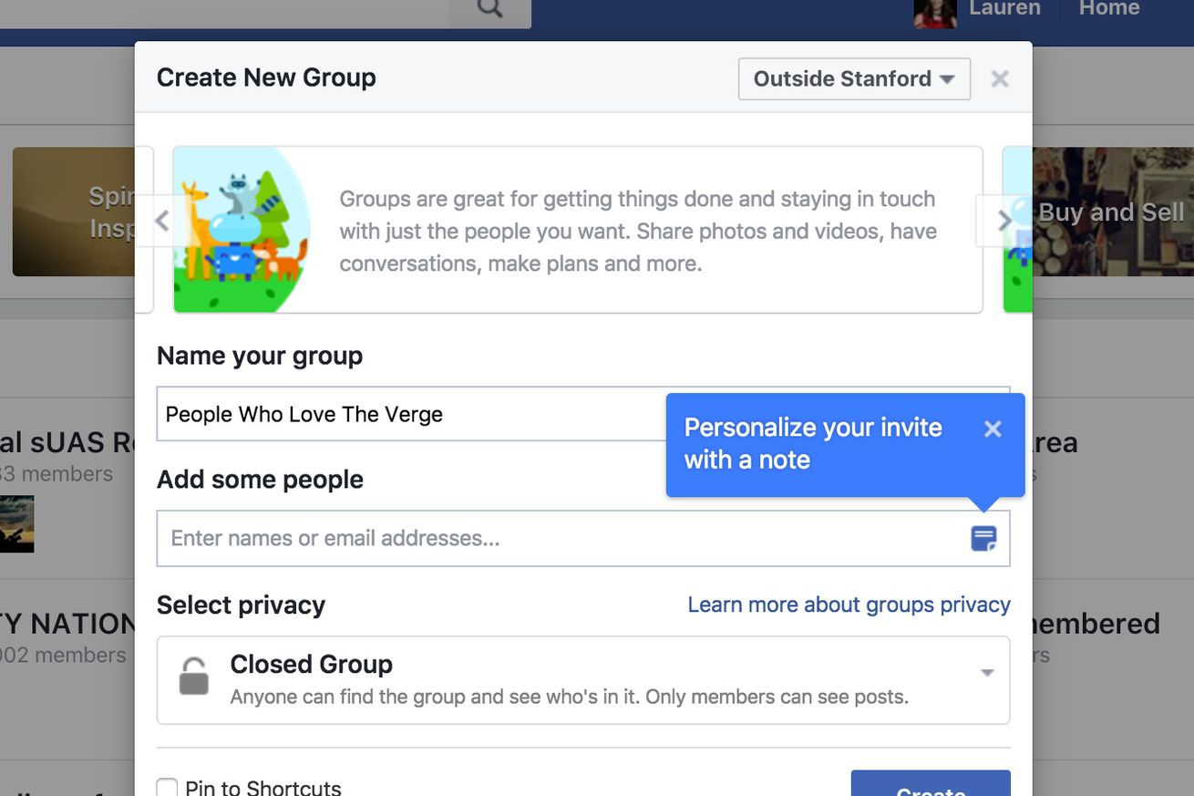 Want in on a Facebook Group? Get ready to take a quiz