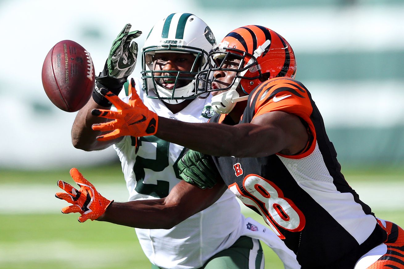 New York Jets: Five Takeaways From Loss to Cincinnati Bengals
