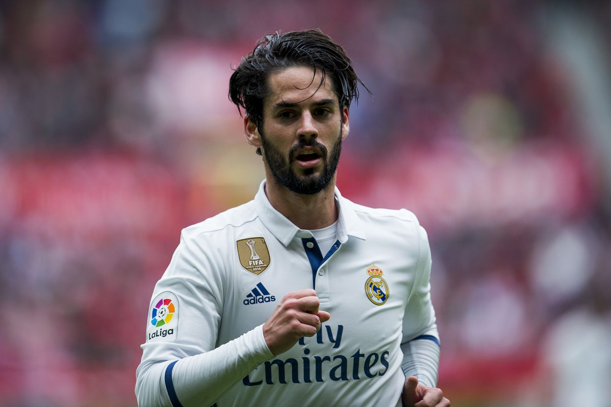 Isco and Real Madrid reach agreement over contract extension - Managing Madrid