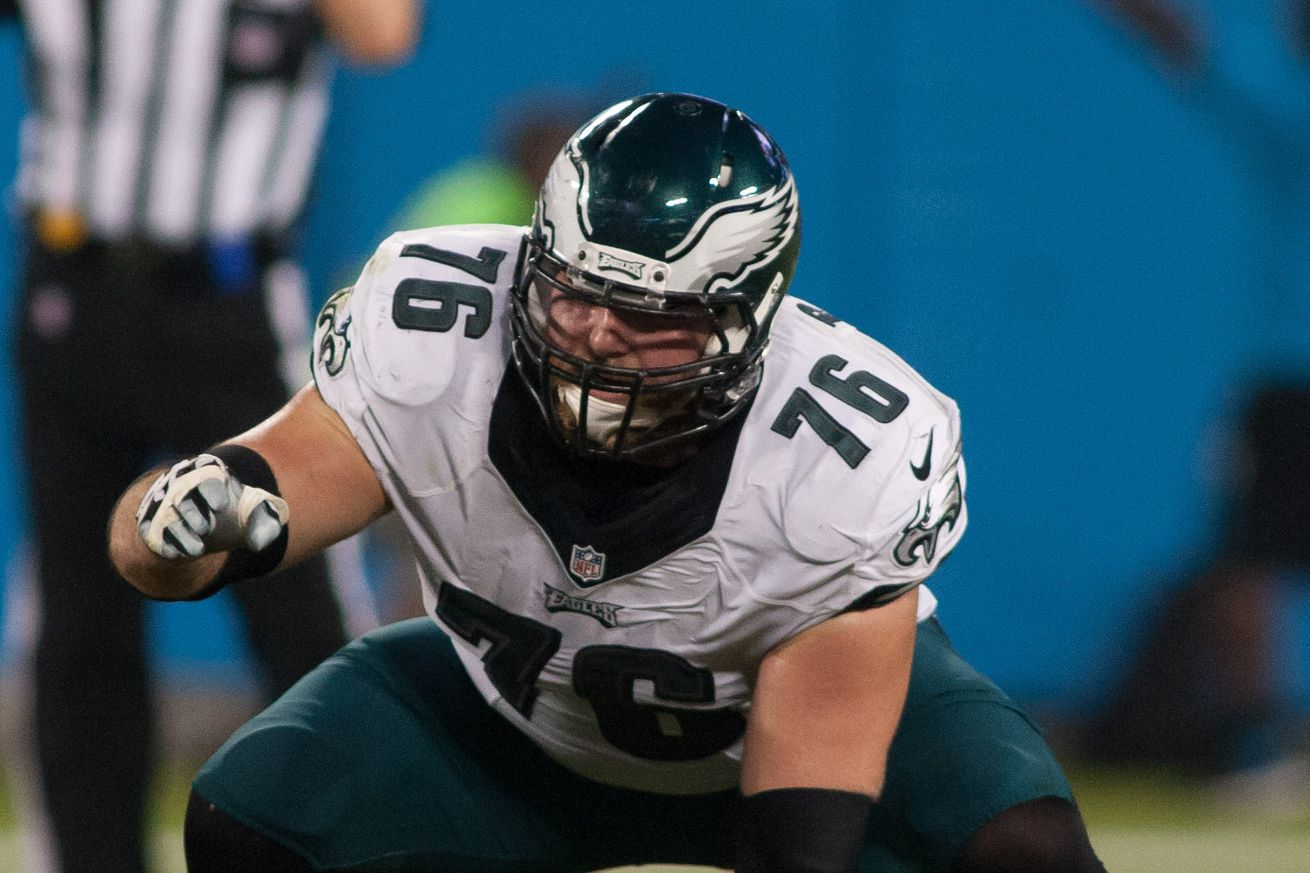 NFL Jerseys Wholesale - Top 2016 Eagles training camp battles to watch for - Bleeding ...
