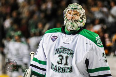 NCAA: Mike Richter Award Finalists Named