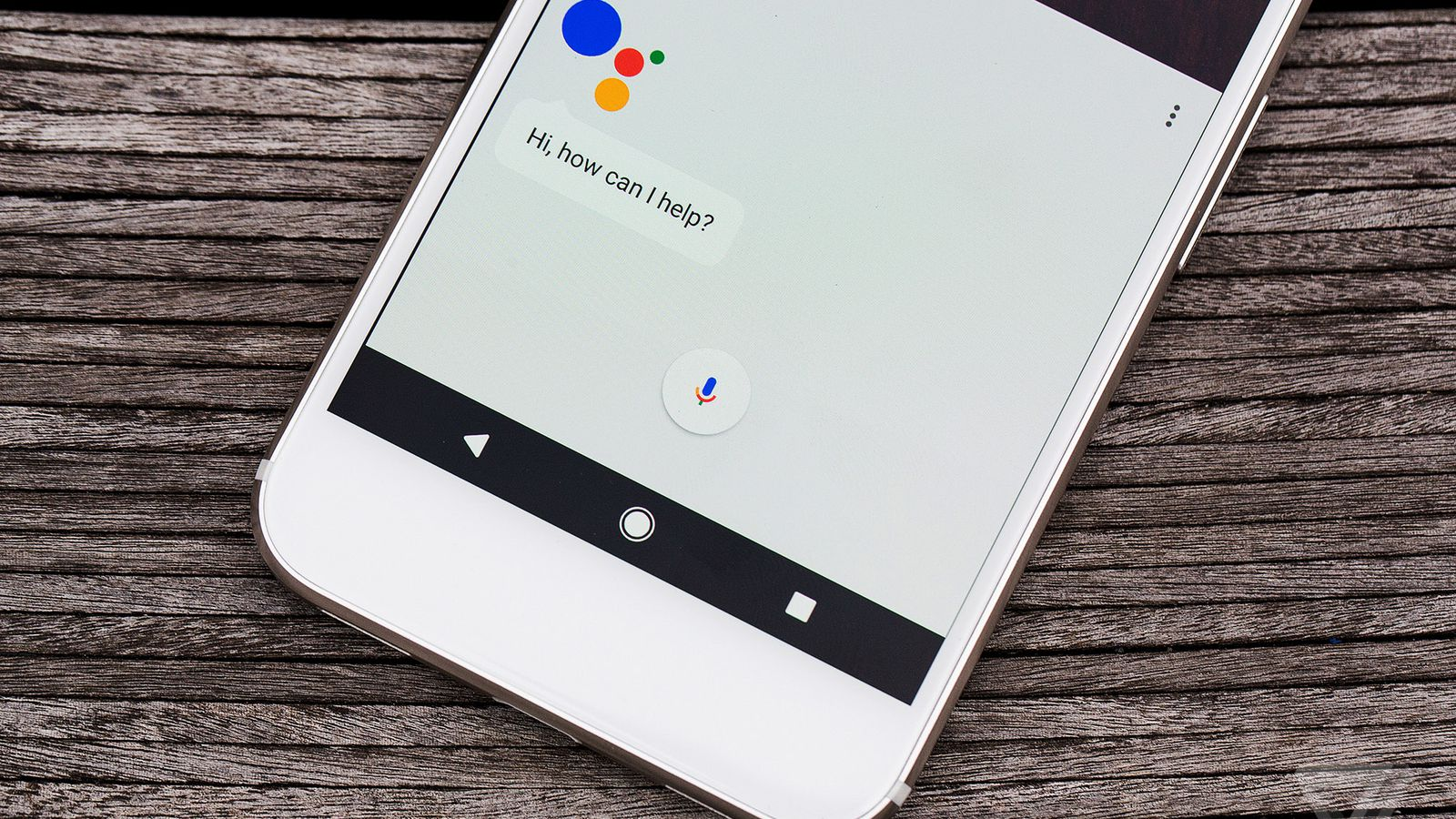 The Google Assistant is Coming to Marshmallow and Nougat Android Phones Starting this Week
