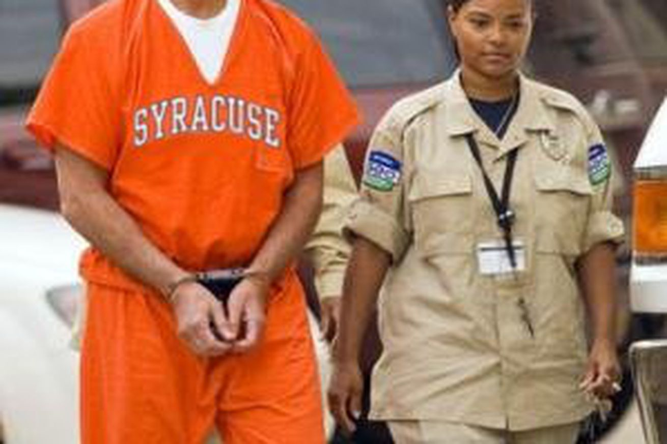 Crimes and Misdemeanors: A Complete Guide to The Syracuse ...