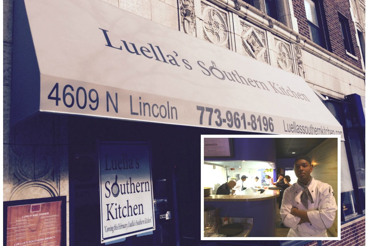 Southern Kitchen Luellas Southern Kitchen Bringing A Taste Of The South To Lincoln