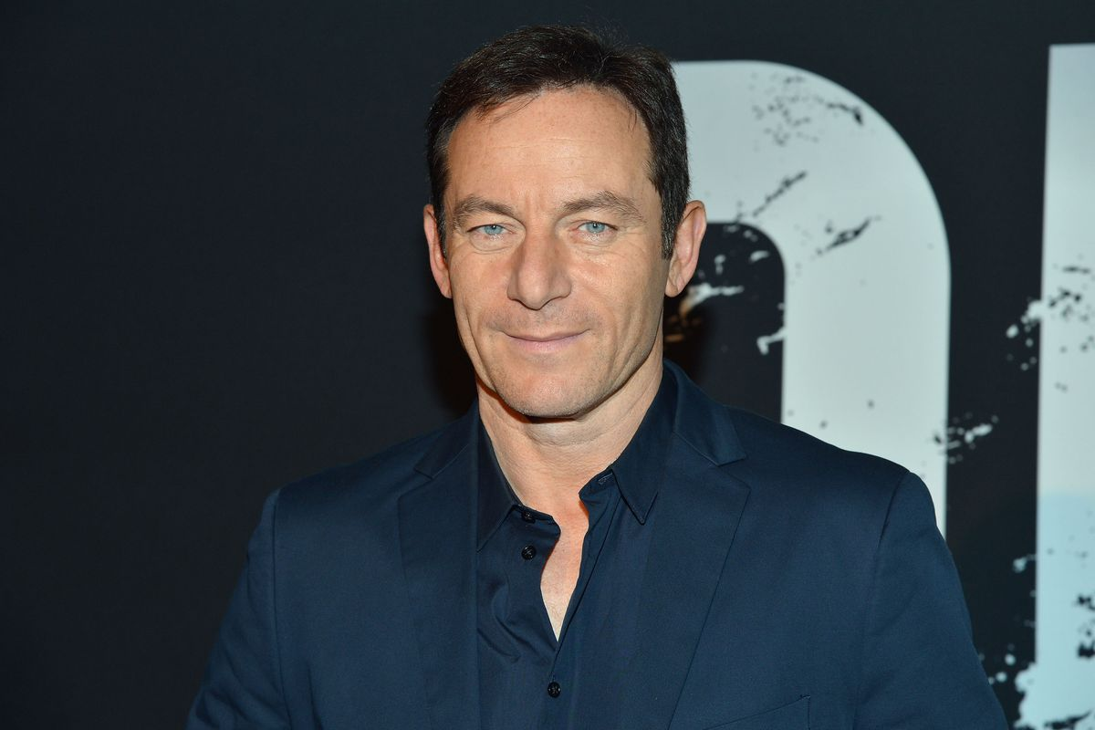 Jason Isaacs cast as the Captain in Star Trek: Discovery
