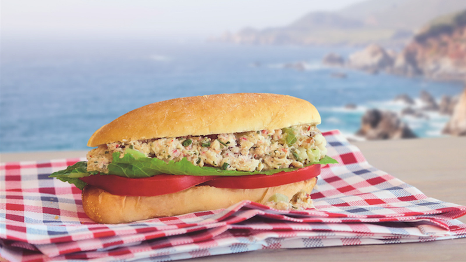 ... Latest Local Play Is New Crab Sandwich From SF Chef - Eater SF