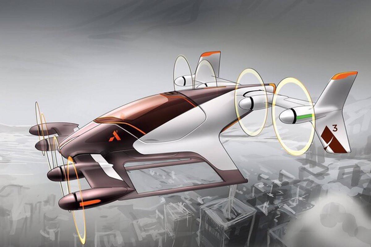 Airbus Vanaha