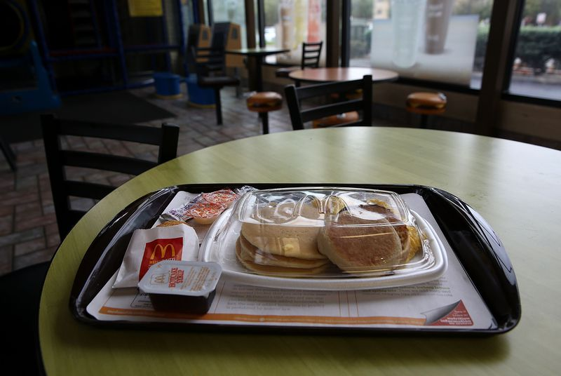 The tough-to-swallow truth about McDonald's all-day breakfast