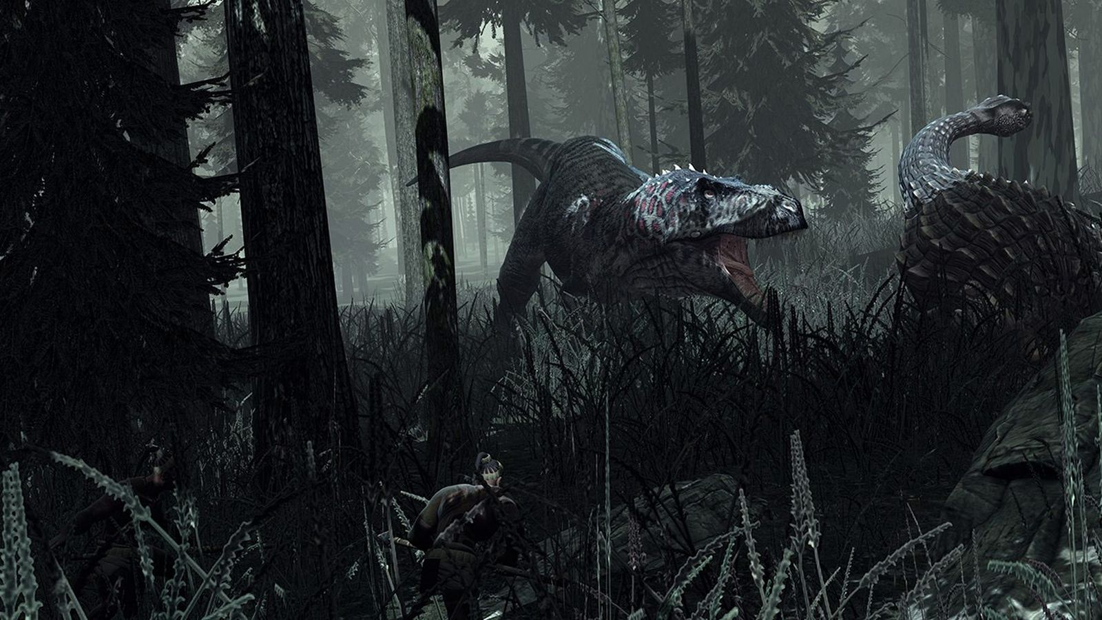 Dinosaur survival game The Stomping Land quietly pulled ...
