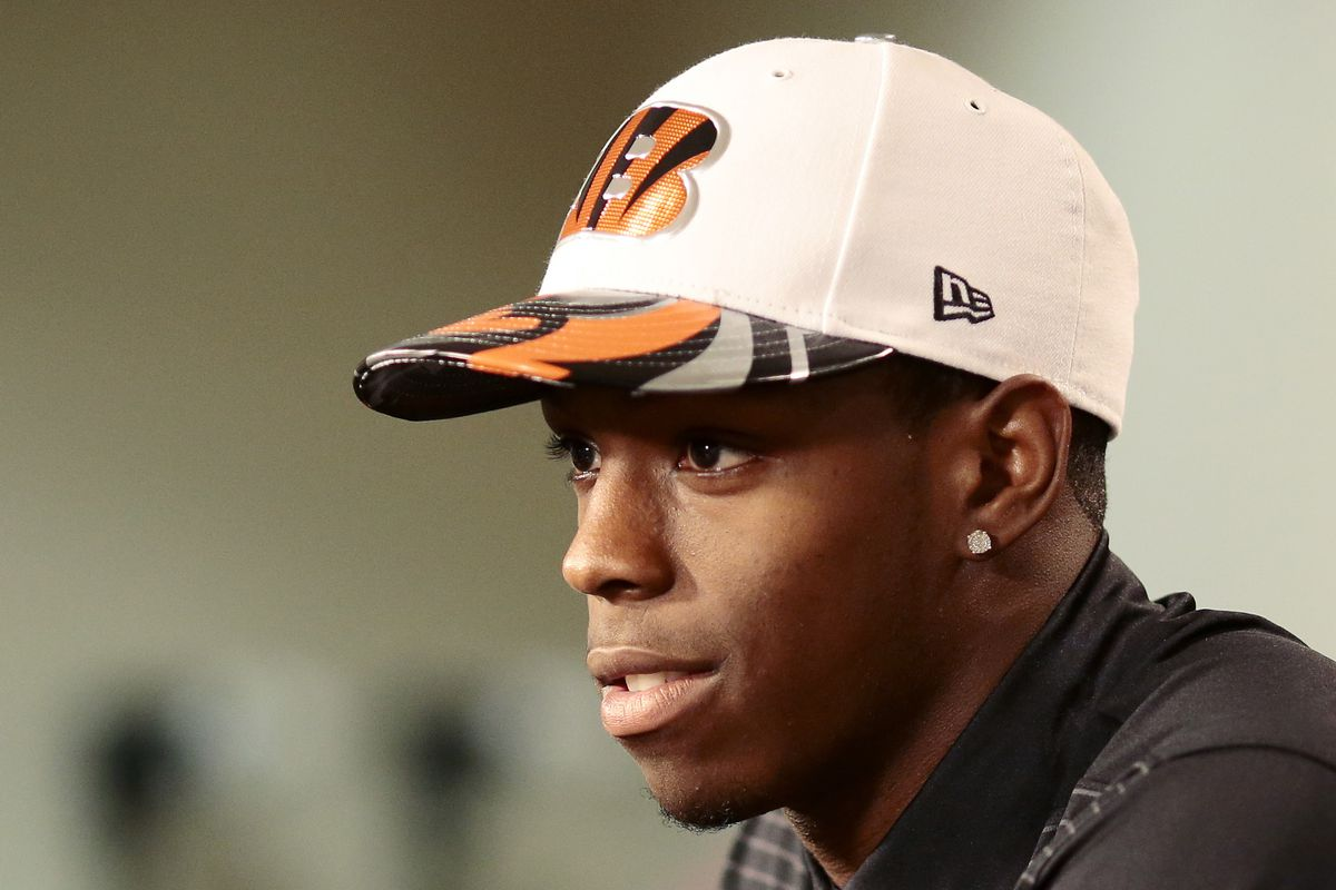 Bengals owner acknowledges drafting Joe Mixon was a risk