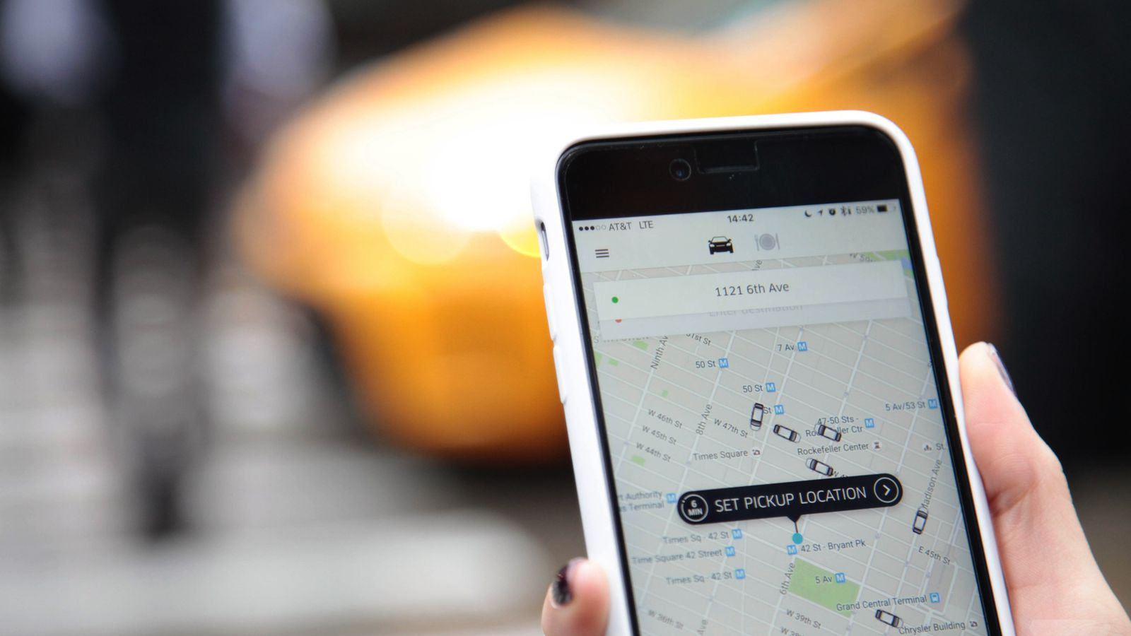 Uber Lux Cars >> Italy issues a nationwide Uber ban - The Verge