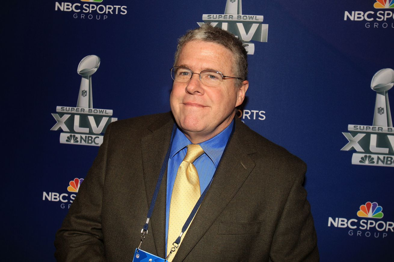 MMQB's Peter King NFL Power Rankings Put LA Rams At 29, Slams QB Jared Goff