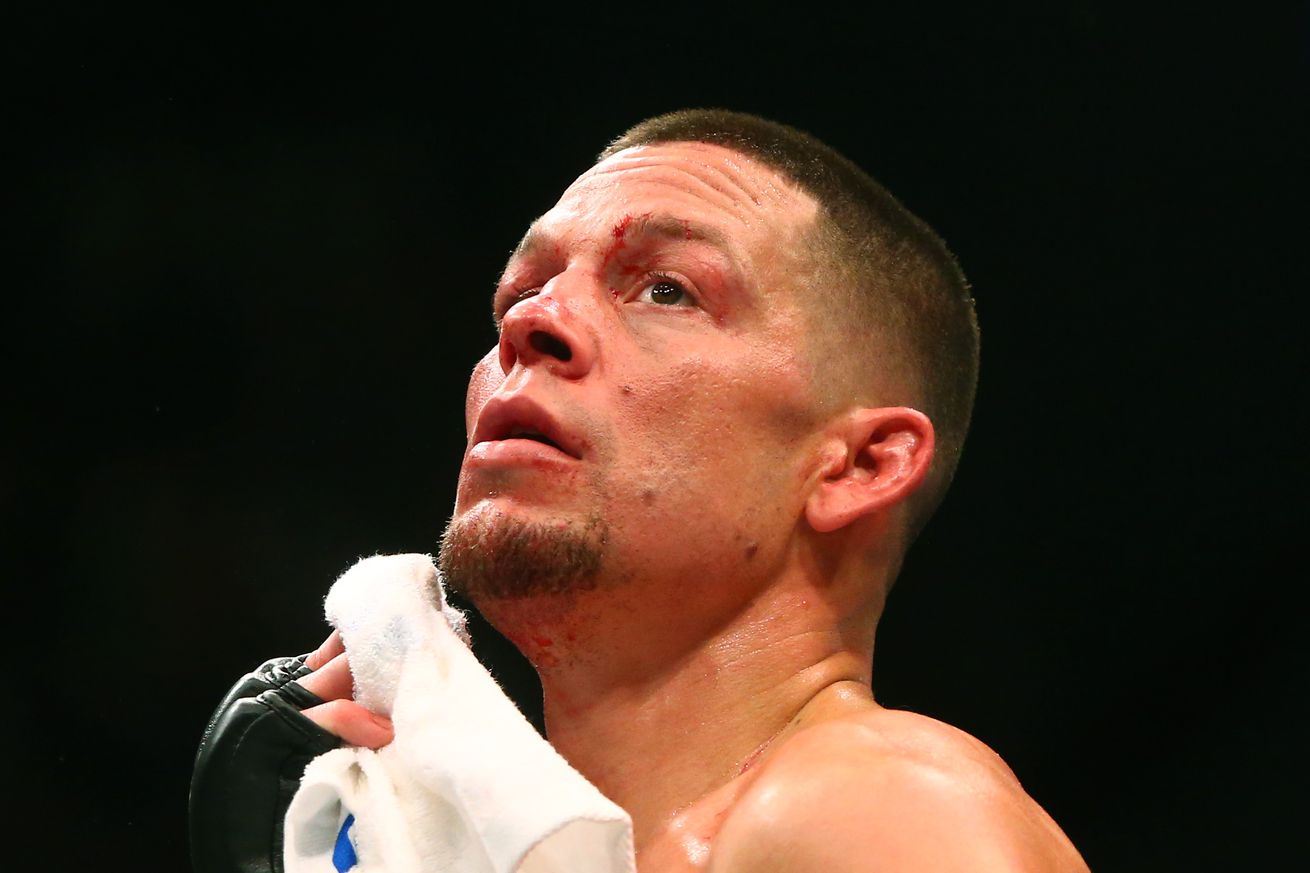 Nate Diaz remains on UFC 200 fight card, opponent to be determined, with Conor McGregor officially ruled out