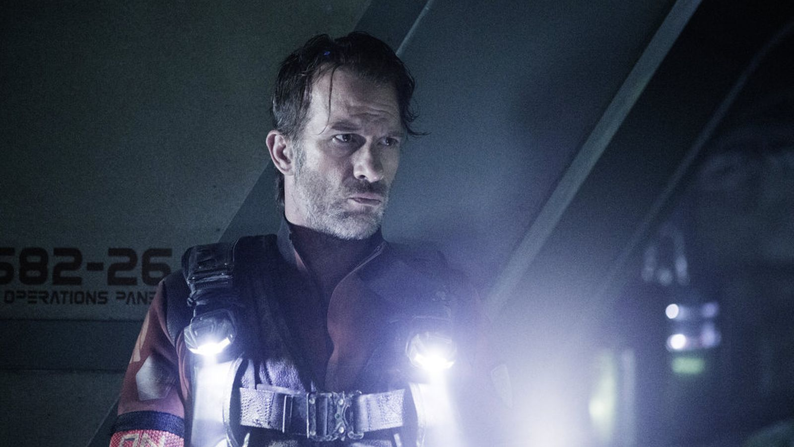 The Expanse Season 2 Premiere Just Took The Air Out Of The