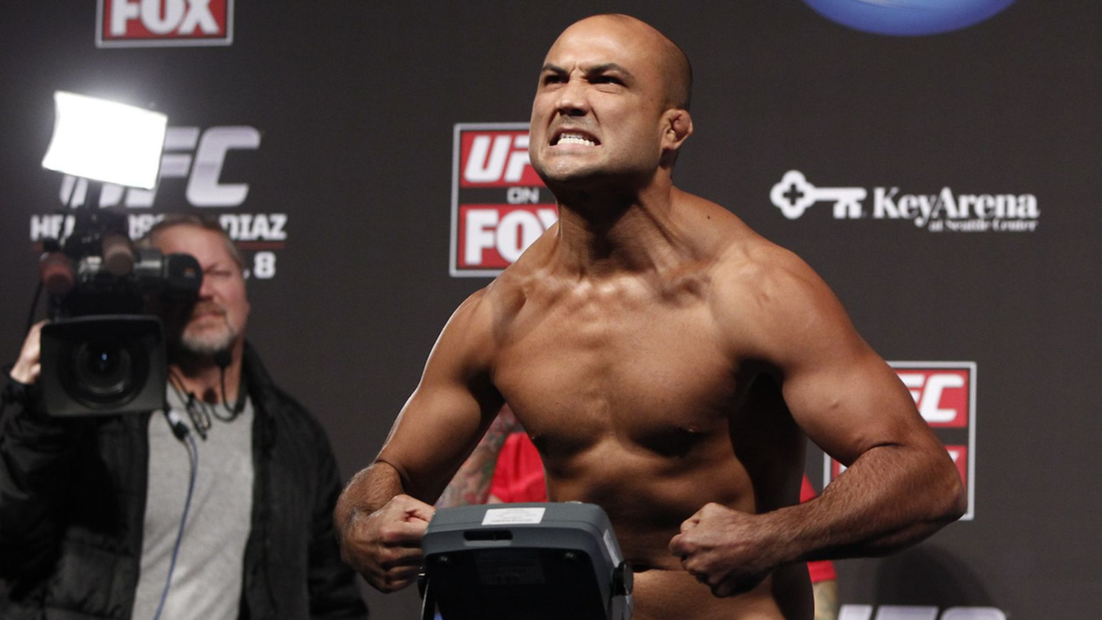 BJ Penn officially ends retirement: 'I want to go get that 145 ...