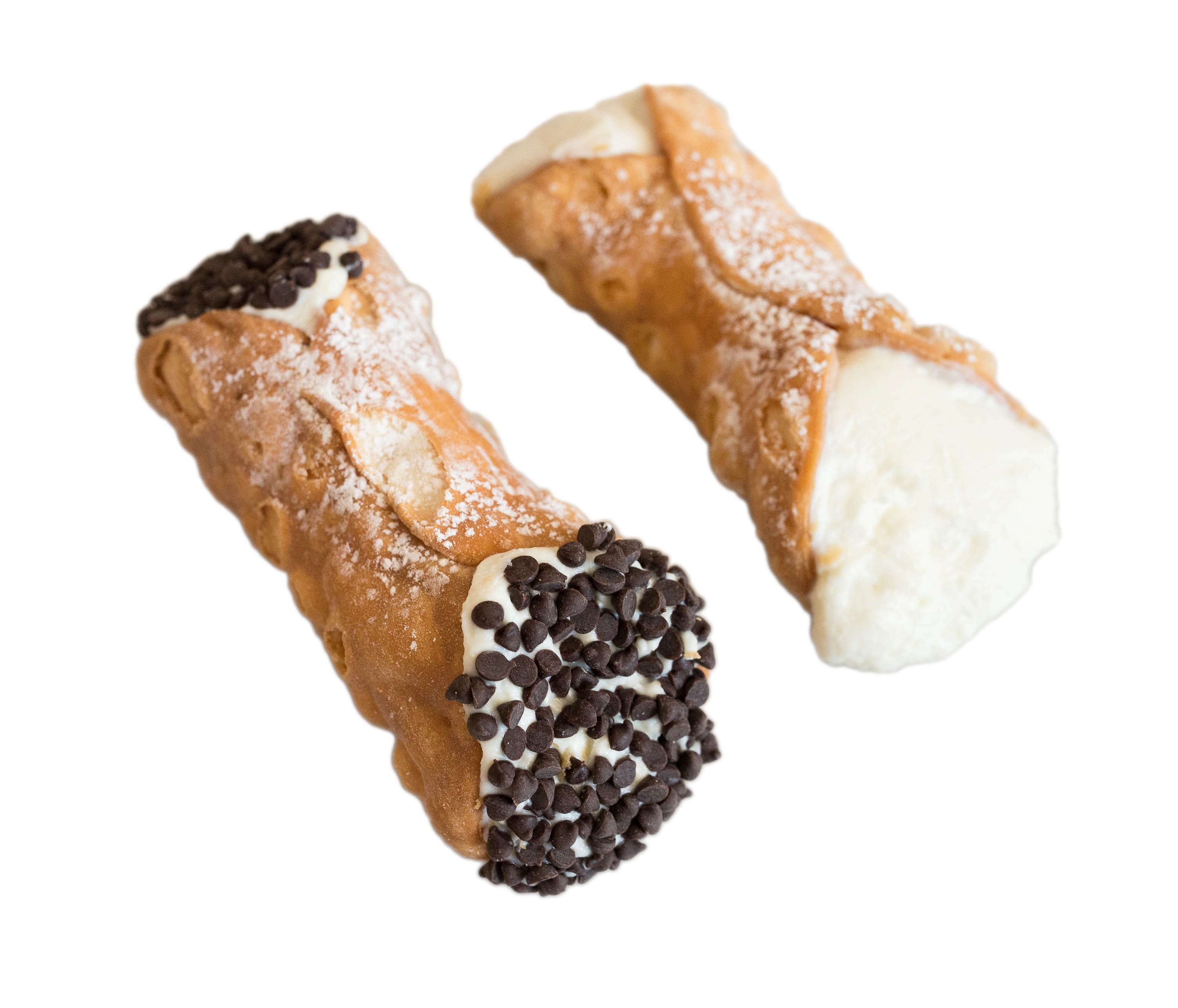 Take the Cannoli: One Pastry's Rise From Sicilian Treat to Iconic ...