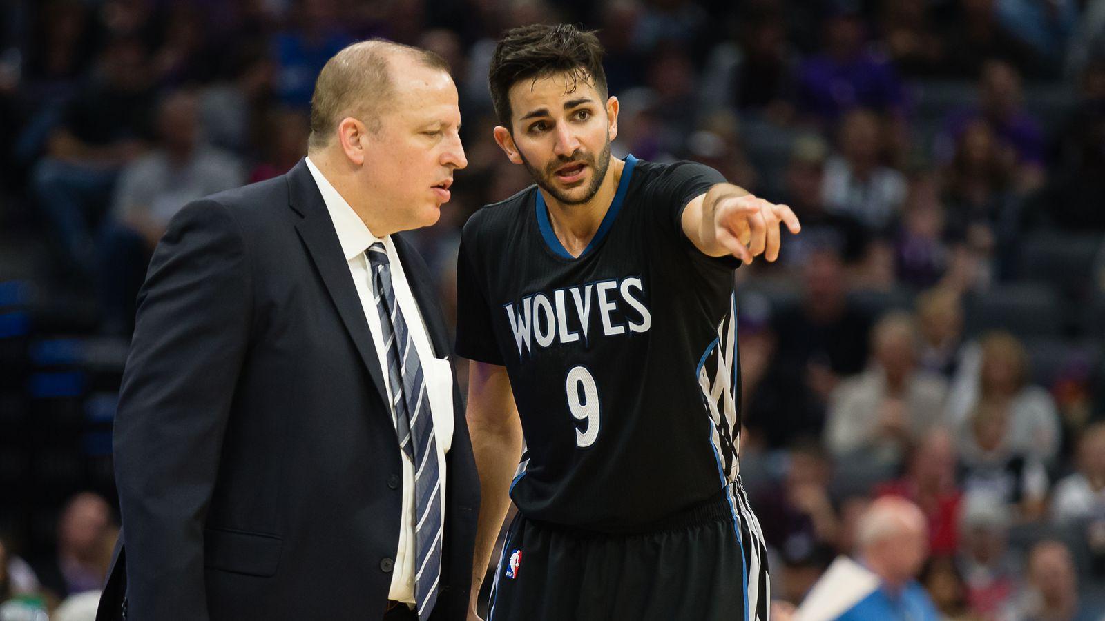 NBA Trade Rumors: Jan. 16–22