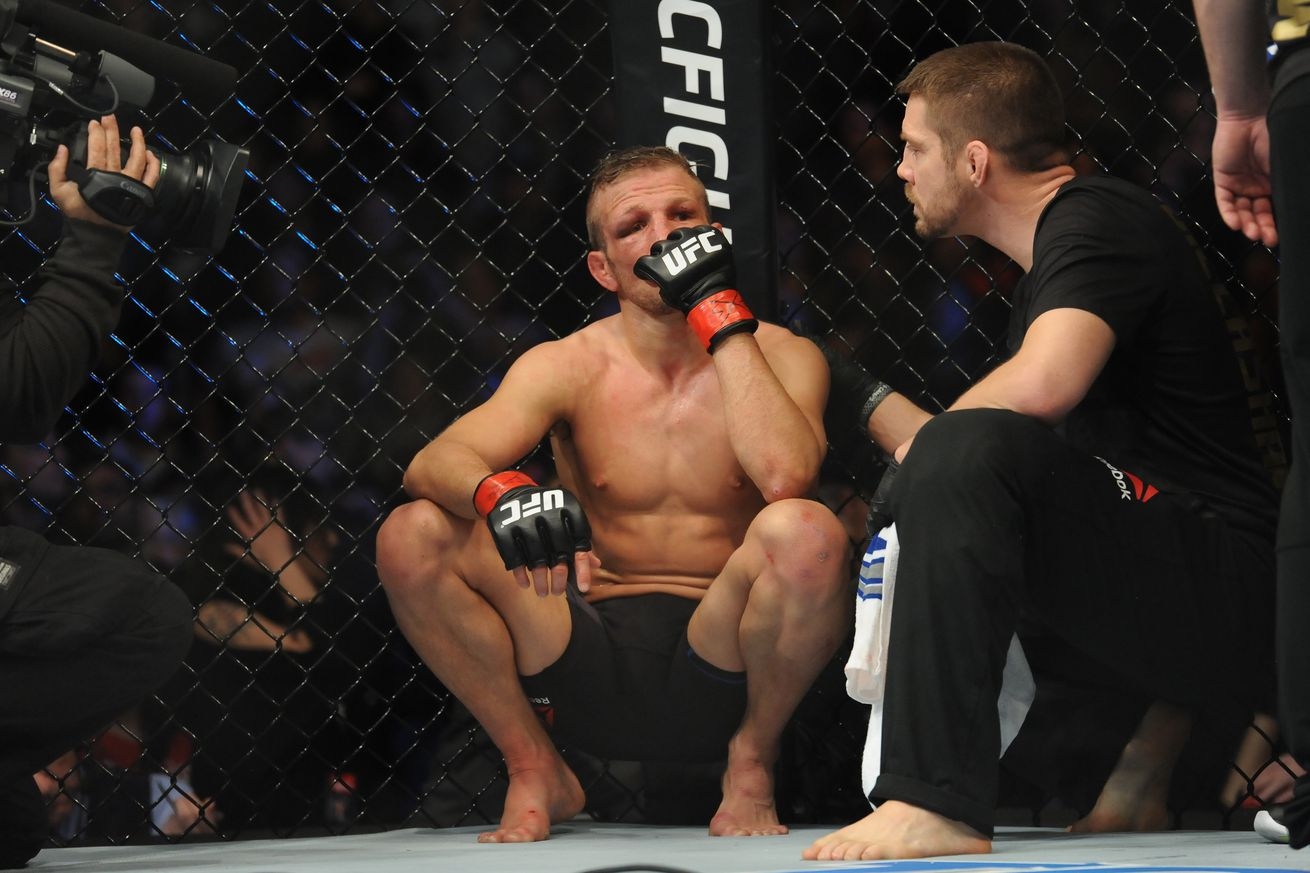 Cody Garbrandt: TJ Dillashaw was a 'cancer' to Team Alpha Male, was never really UFC champion