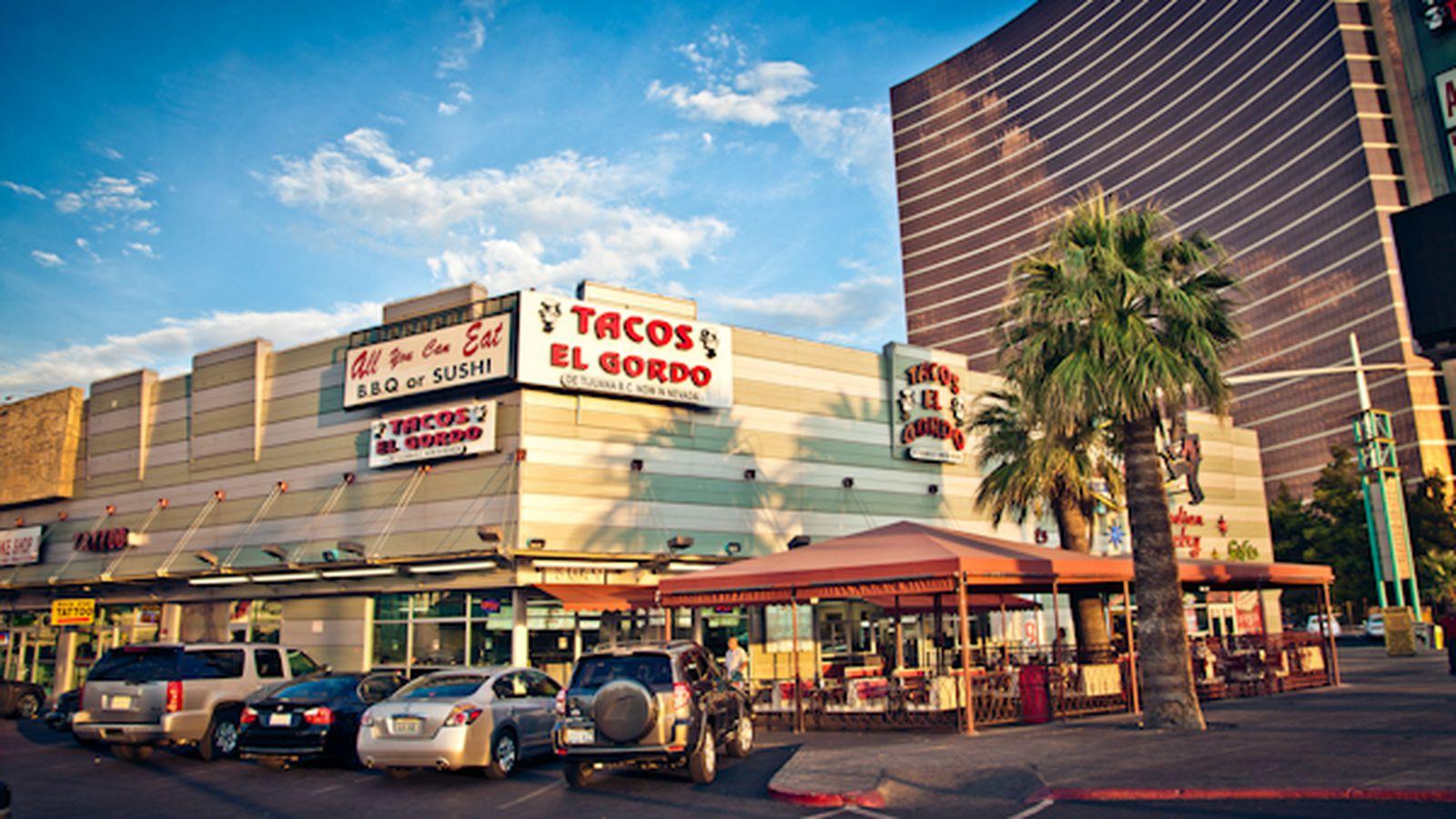 Losee Road Las Vegas
