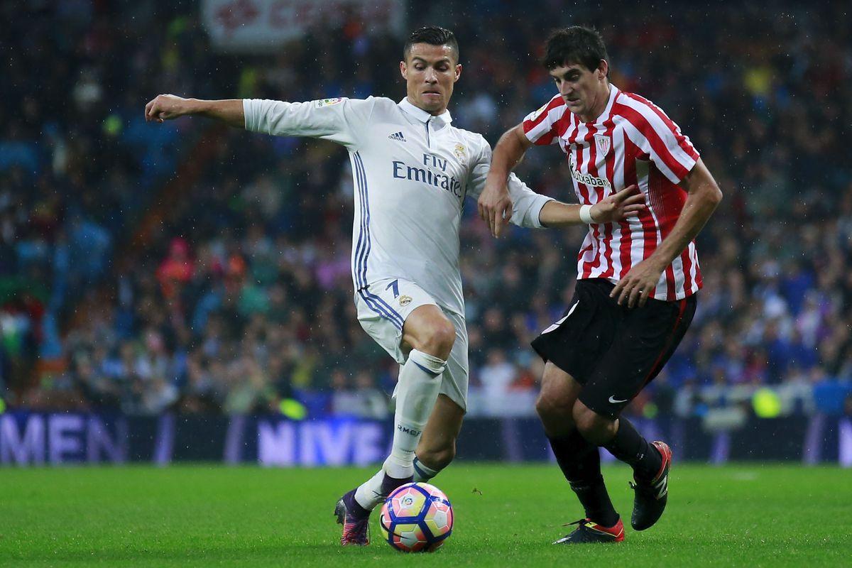 Athletic Bilbao v Real Madrid