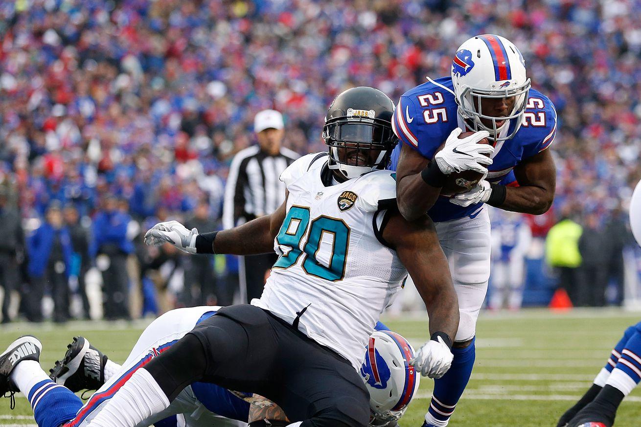 Malik Jackson wants to spoil the Denver Broncos season