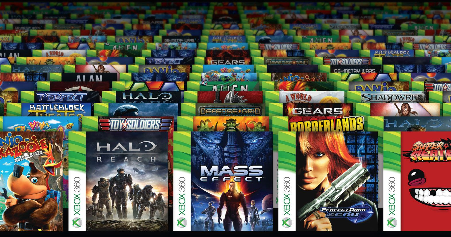 List of backward-compatible games for Xbox One - …