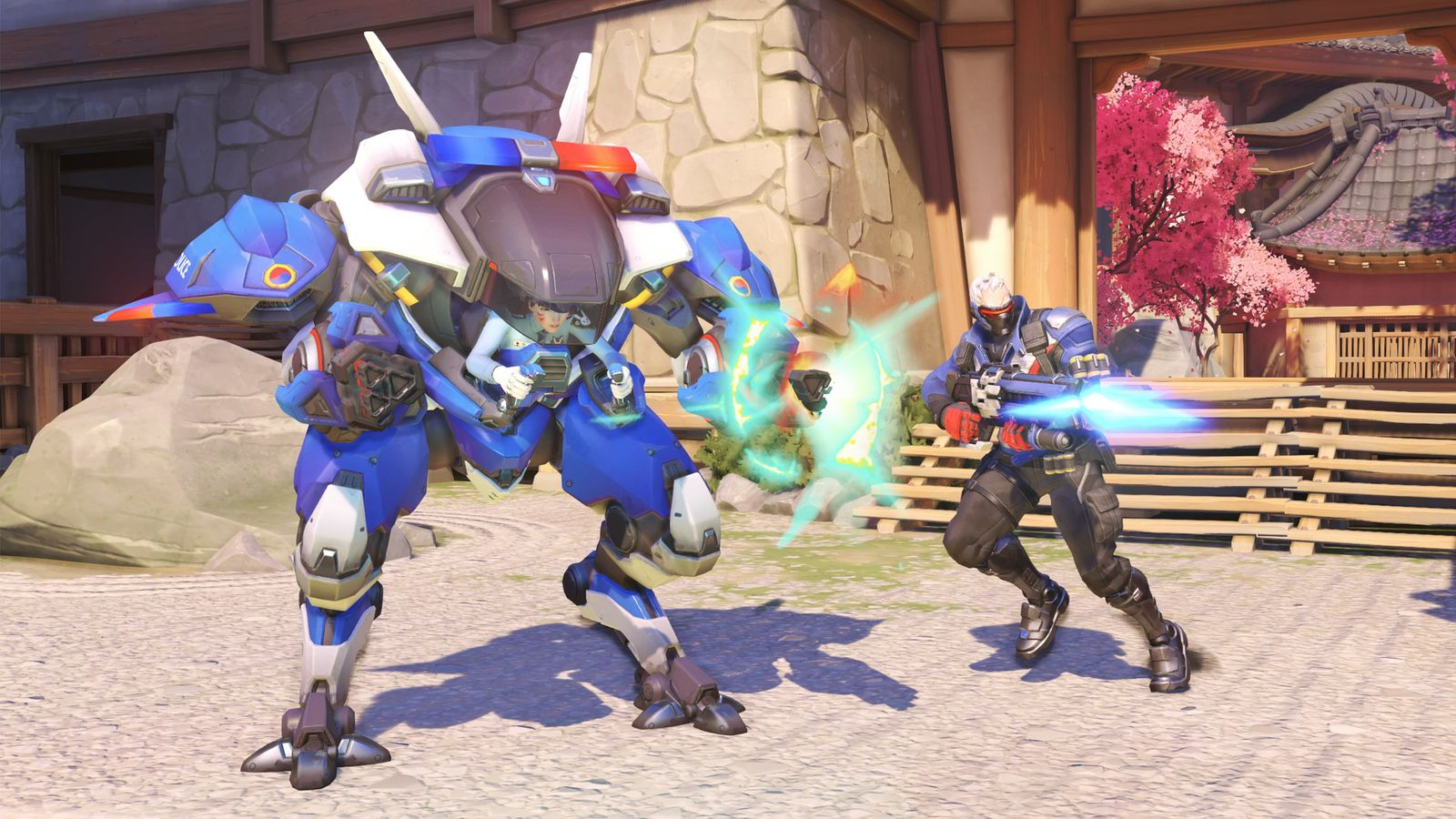 Overwatch's Heroes of the Storm skins will come to loot boxes, eventually