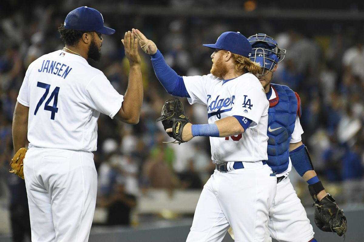 kenley jansen justin turner decline qualifying offers from la would receive draft pick compensation if they sign elsewhere
