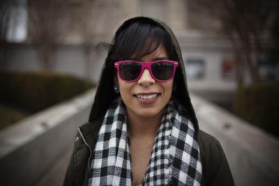 Nidia Bautista, 26