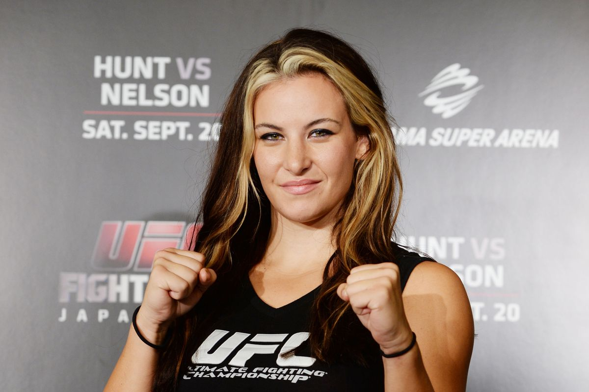 UFC Fight Night: Hunt vs. Nelson results - Victorious ...