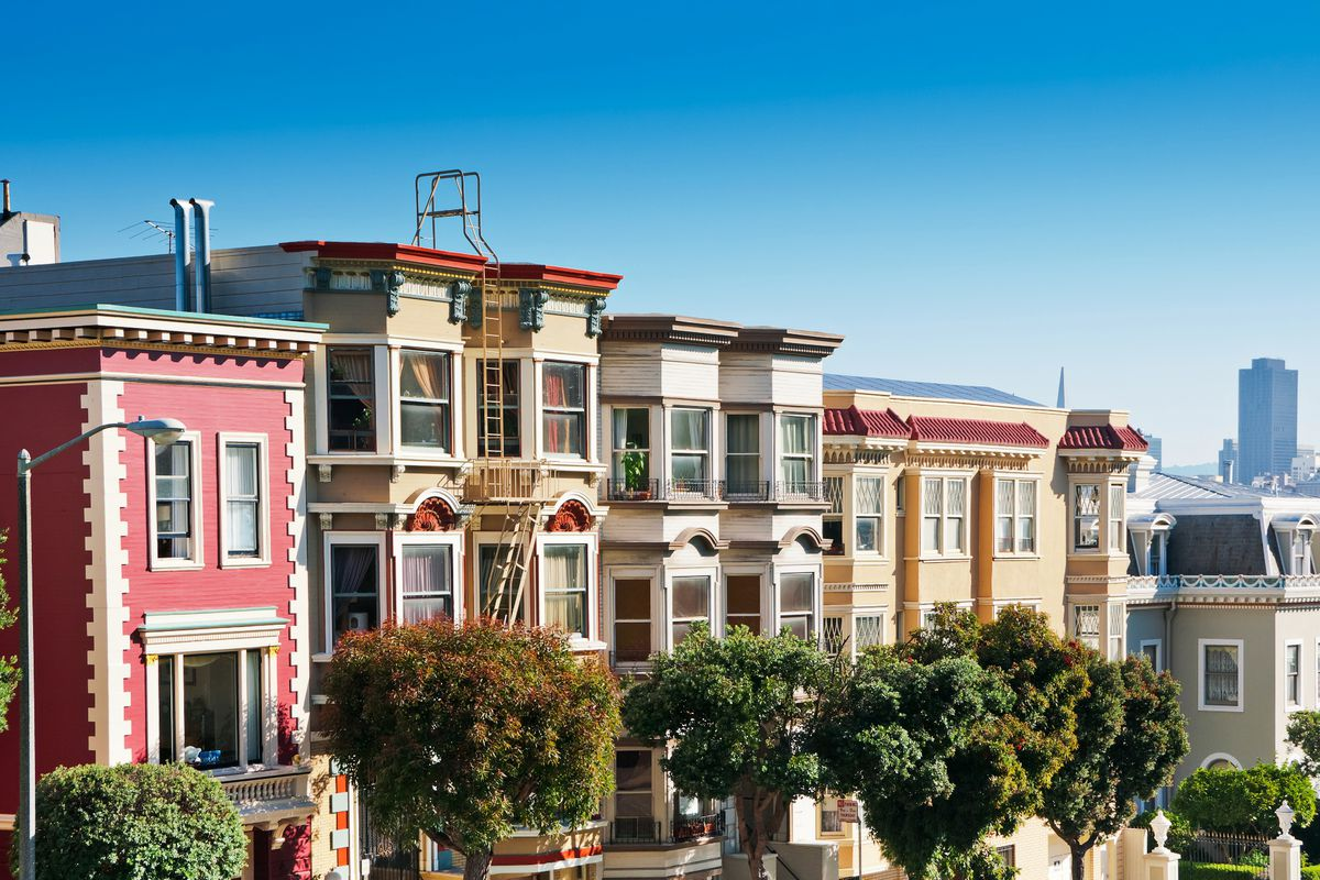 Renting A Single Room In San Francisco Averages 2 000