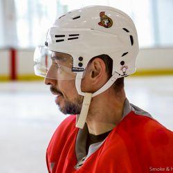 Boston Bruins Practice 4/18/17
