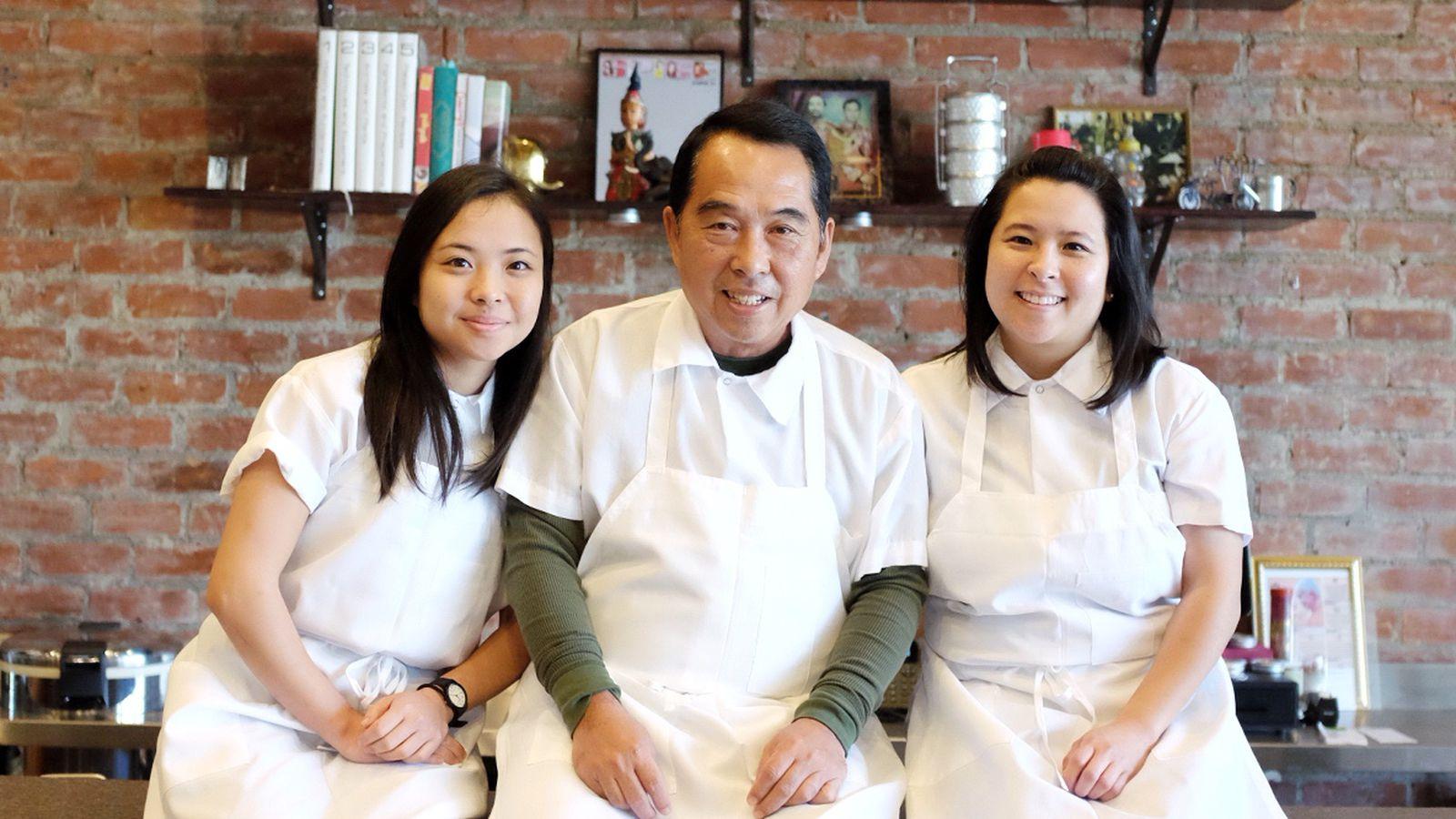Kitchen Nightmares Thai Restaurant