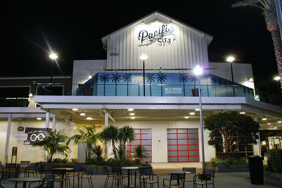 Explore Pacific City Huntington Beach S New And Stylish Seaside Shopping Haven Racked La