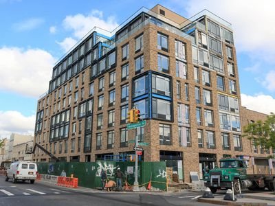 White Castle Replacing Williamsburg Rental Launches Affordable Housing Lotter