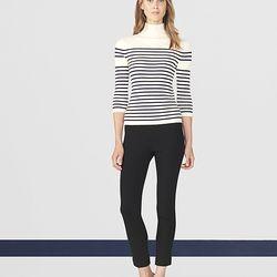 """La Ligne <a href=""""https://www.lalignenyc.com/products/classique-knit"""">Classique Knit</a>, $165"""