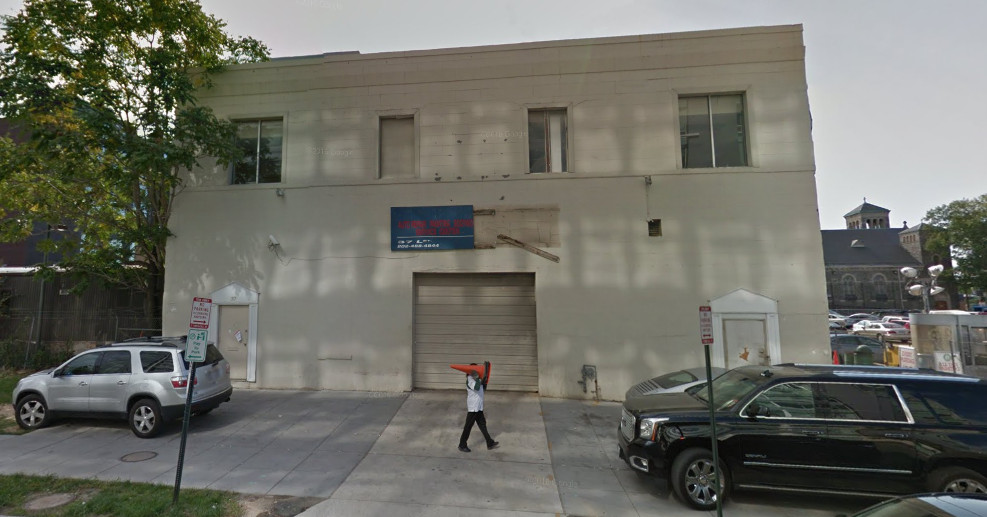 Navy Yard Building To Be Razed For 74 Unit Condo