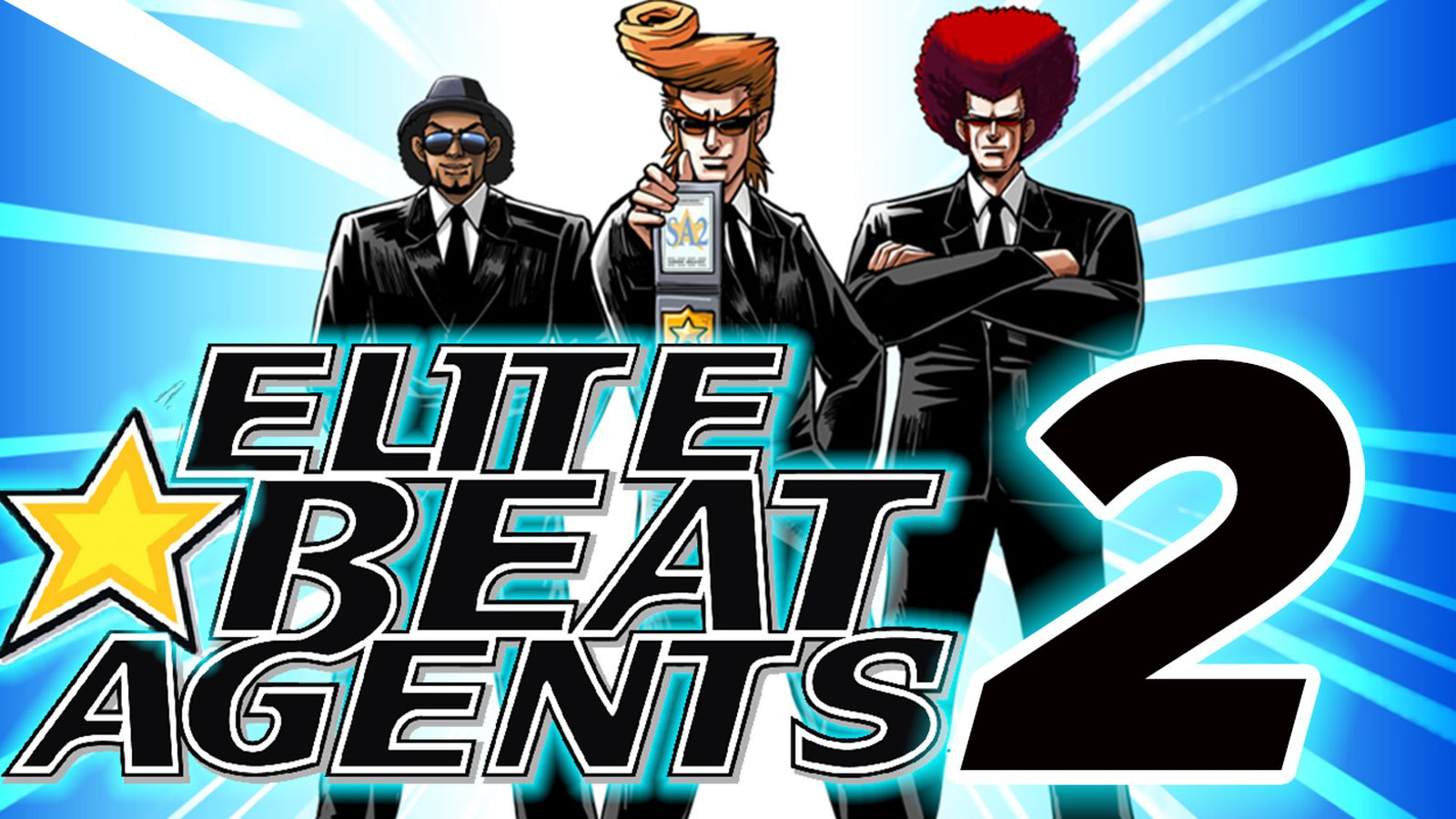 Will we ever get an Elite Beat Agents sequel? We asked the ...