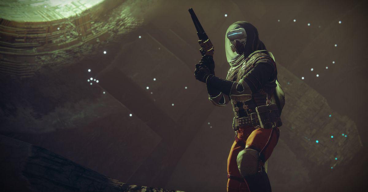 Bungie fixing Destiny 2 armor resembling white nationalist symbol