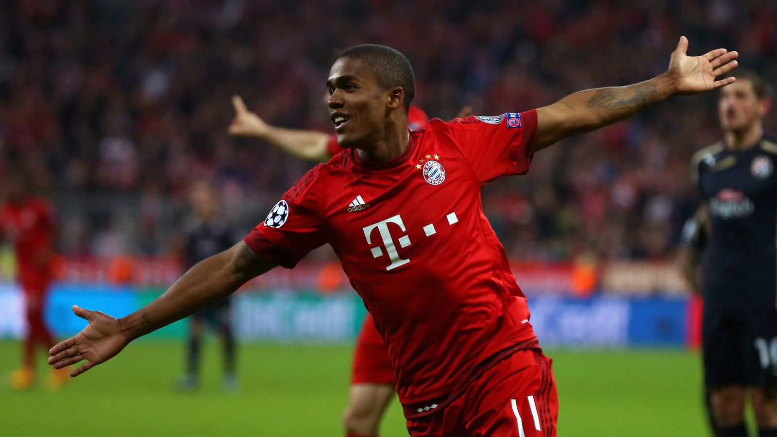 Bayern Munich vs Arsenal, Champions League: Live stream ...