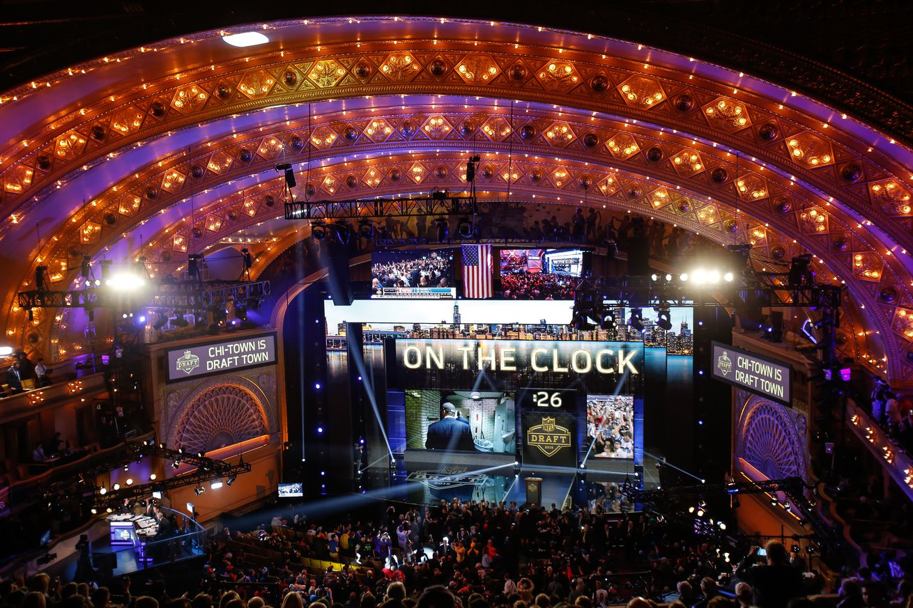 NFL Jerseys Cheap - 2016 NFL Draft order: New York Giants would have No. 13 overall ...