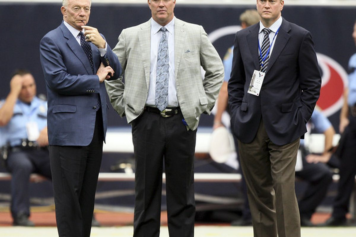 cowboys q a ask btb how do you get a job an nfl team there are many opportunities and paths to a job in the nfl unfortunately getting adopted by a team owner is not usually feasible