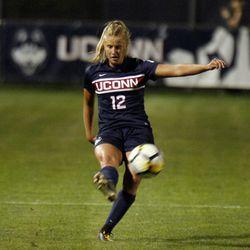 Cincinnati Bearcats vs UConn Huskies women's soccer