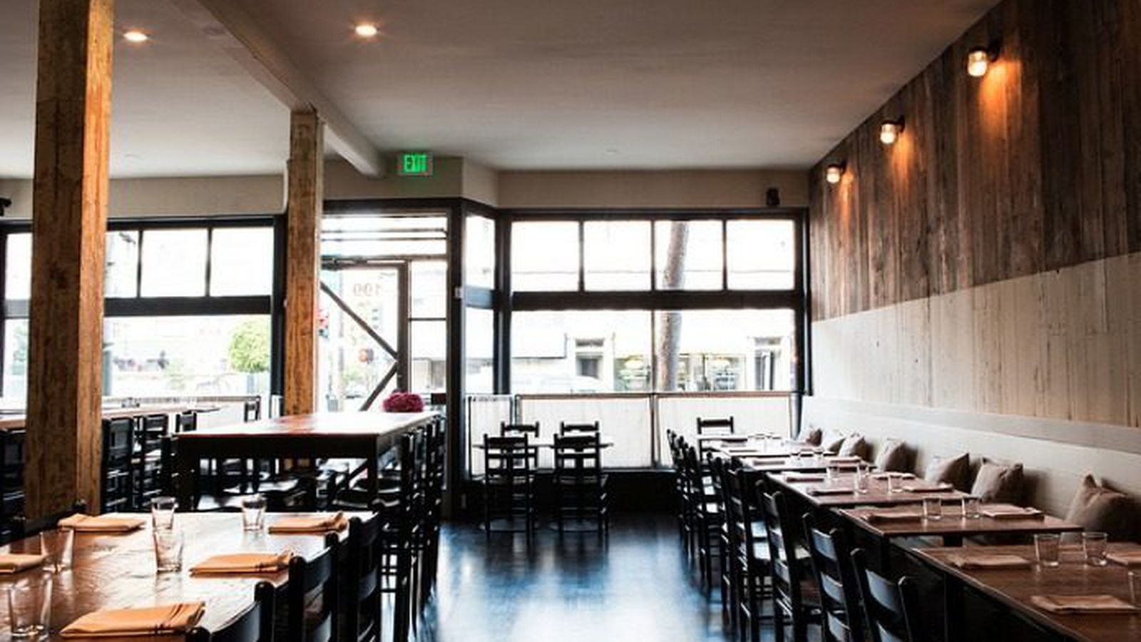 Rich Table Strikes Tomorrow In Hayes Valley Eater Sf