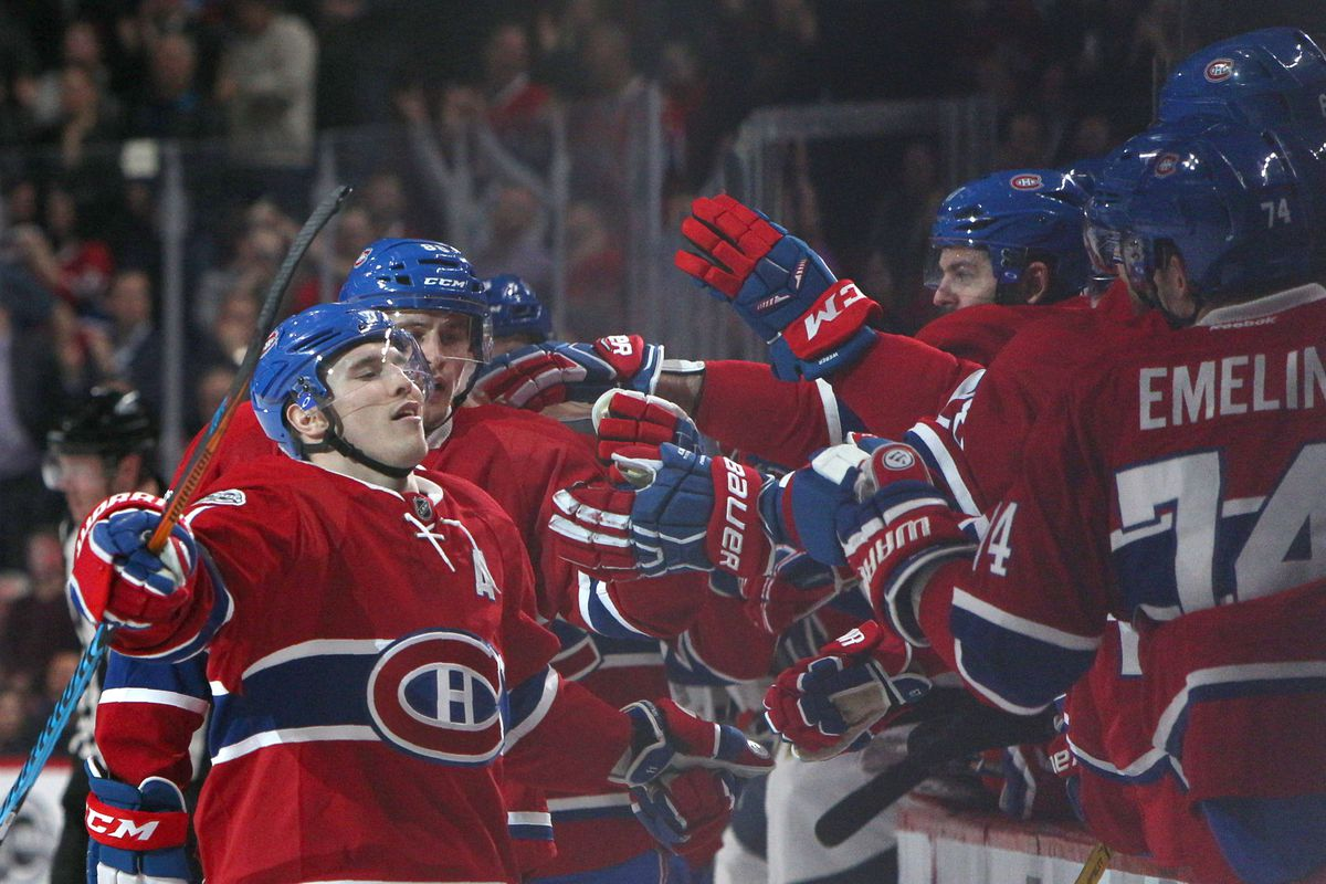 Rangers vs. Canadiens: Stanley Cup Playoffs Odds and Prediction