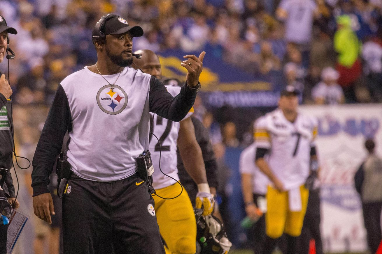 Steelers Connection: History shows anything can happen if Pittsburgh gets into the playoffs