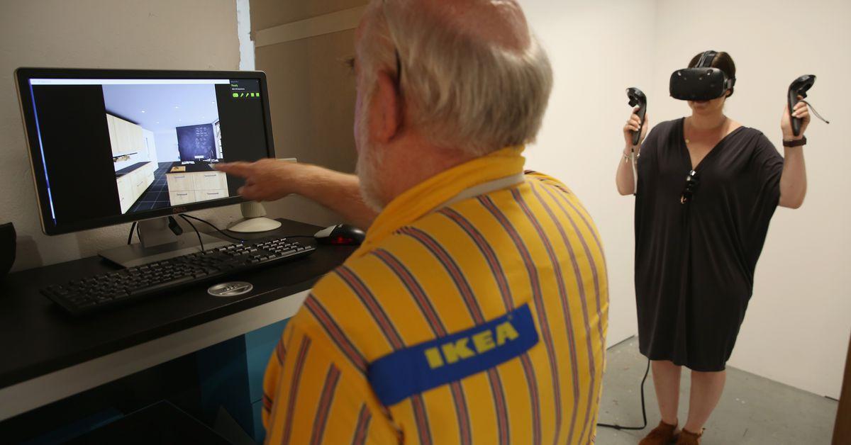 recode.net - Ikea has bought TaskRabbit